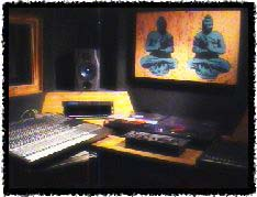 The Project Studio